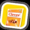 Clever Palm Oil 1 litre pouch