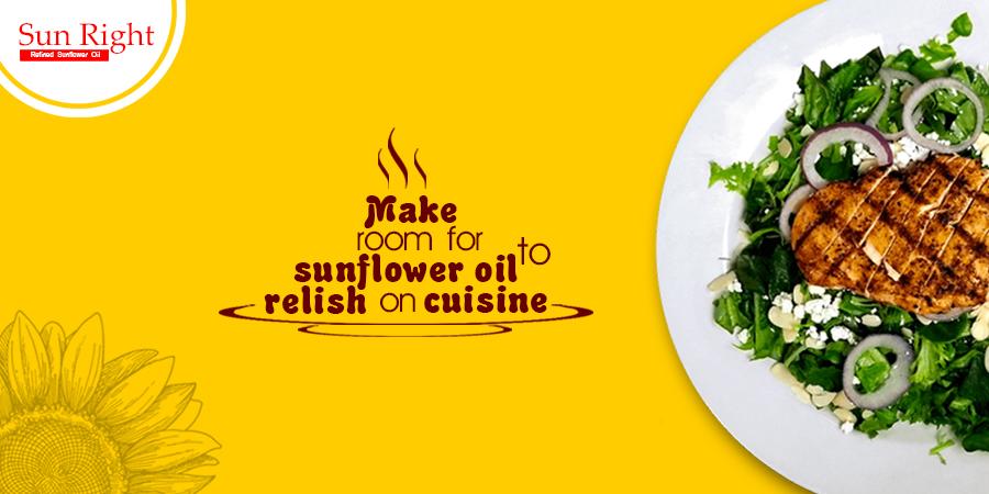 sunflower edible oil manufacturers in chennai